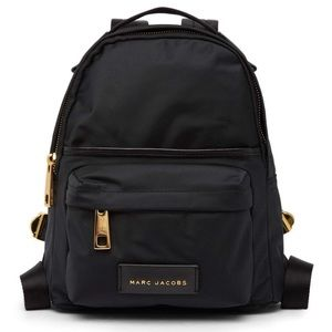 Marc Jacobs Backpack Purse